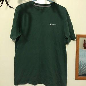 Nike men's shirt.
